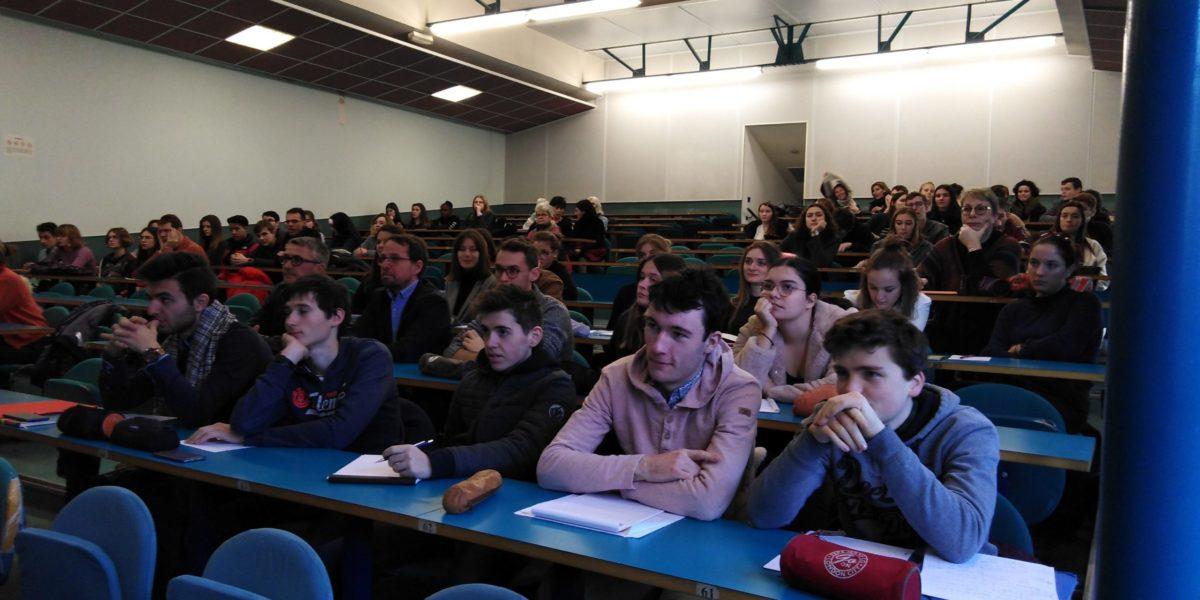 Les élèves de Dupuy de Lôme s'apprêtent à troquer leur casquette de lycéen pour celle de négociateur de l'ONU!